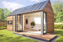 Prefab Pods Can Add a Granny Flat Just About Anywhere